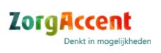 Inloggen op de Pynter omgeving van ZorgAccent
