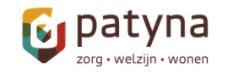 Inloggen op de Pynter omgeving van Patyna